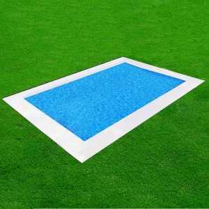 Simulación de una piscina