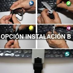 Instalación tipo B