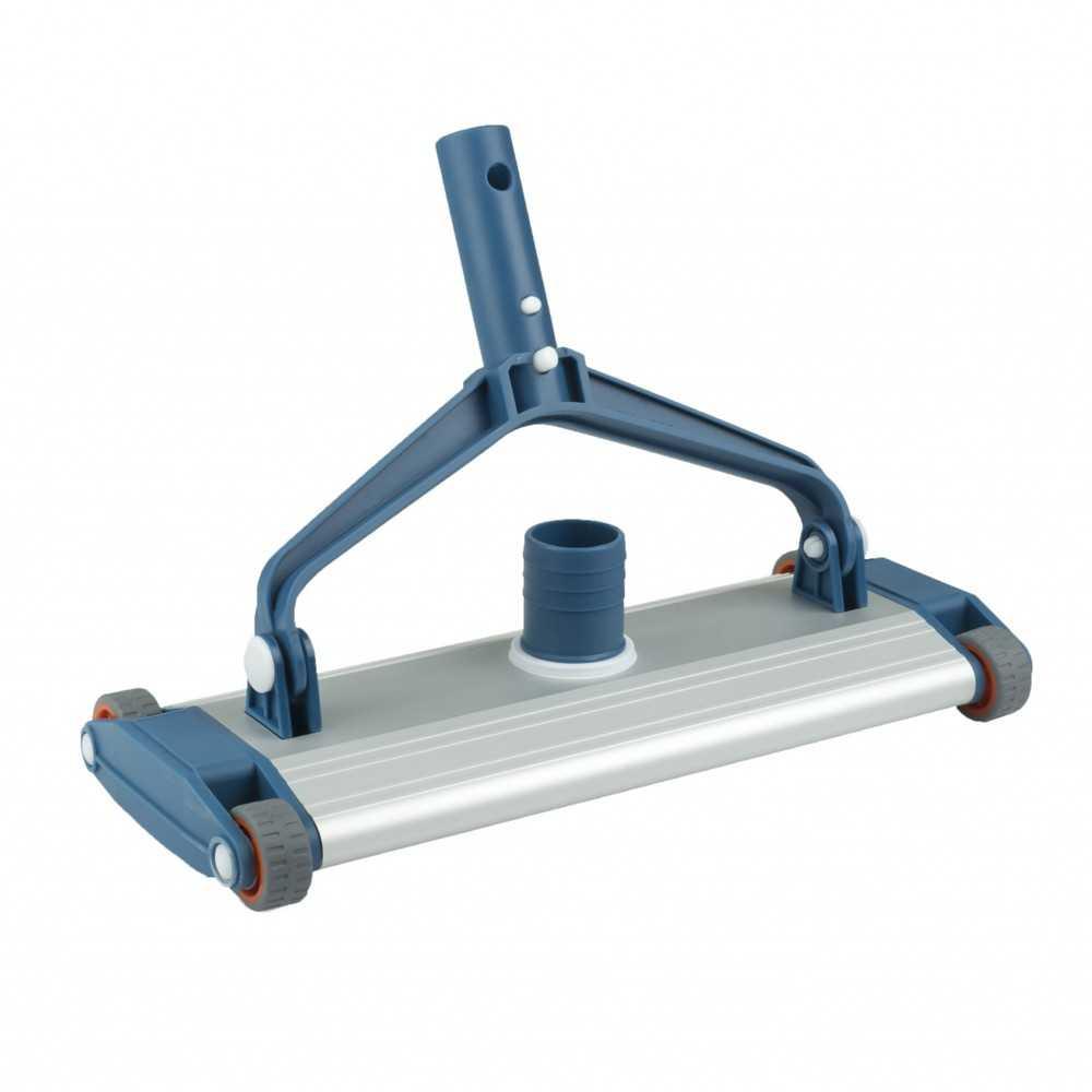 Limpiafondos aluminio Blue Line fijación clip