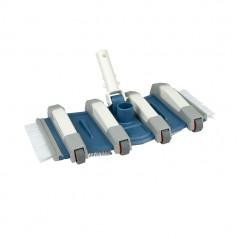 Limpiafondos flexible clip