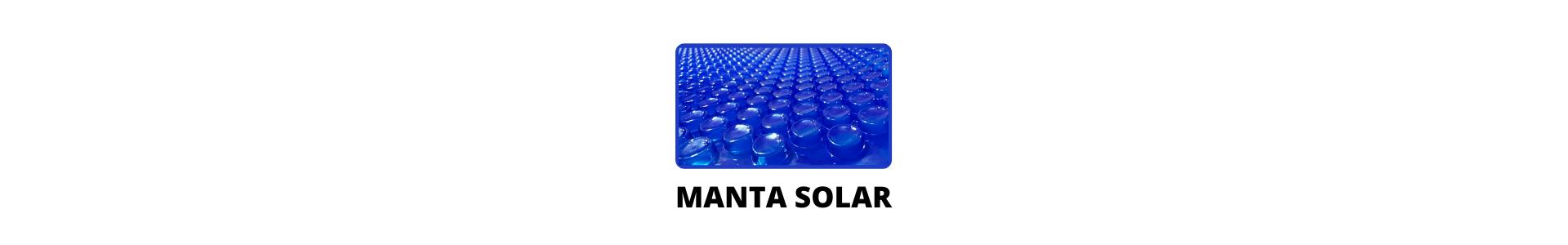 Manta Termica Piscina - Solar - Telepiscinas