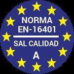 Cumple Norma NE 16401